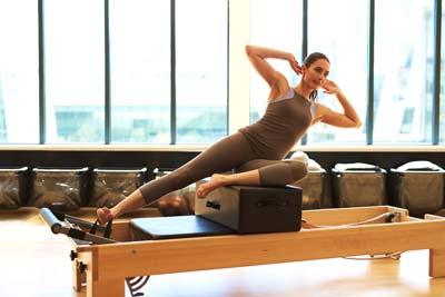 Pilates Maravilha