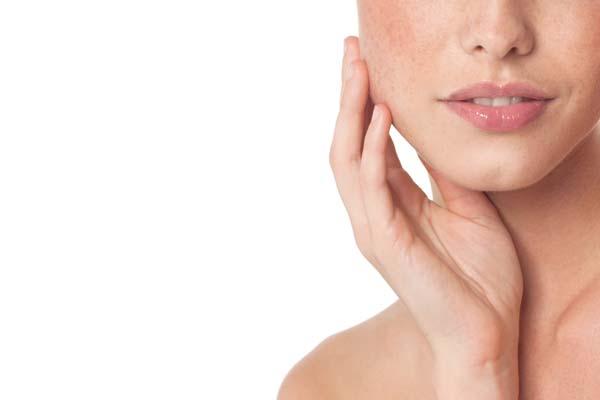 Tratamento para manchas faciais