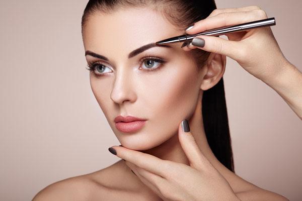 Remoção de maquiagem definitiva
