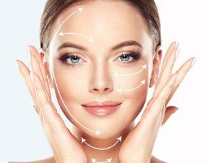 clínica de harmonização facial