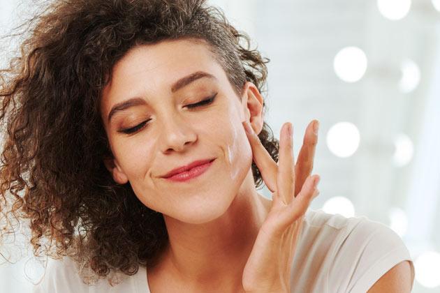 felicidade após bioestimulação de colágeno