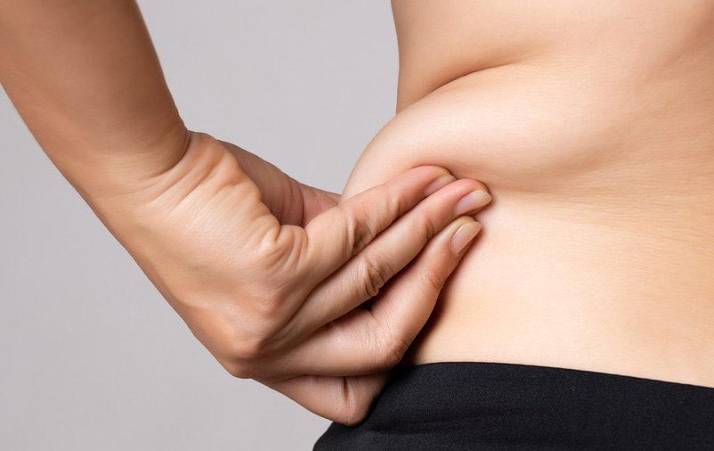 lipo enzimática para acabar com gordura localizada