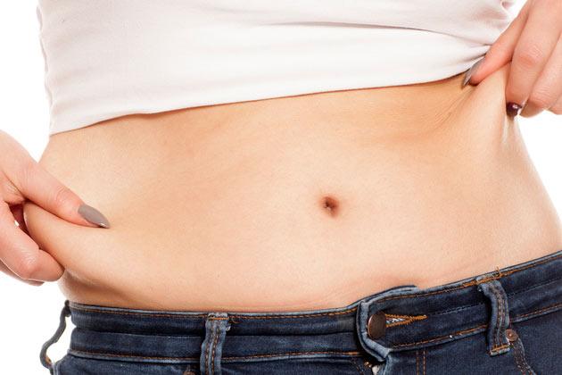acabar com gordura localizada é possível com lipo enzimática